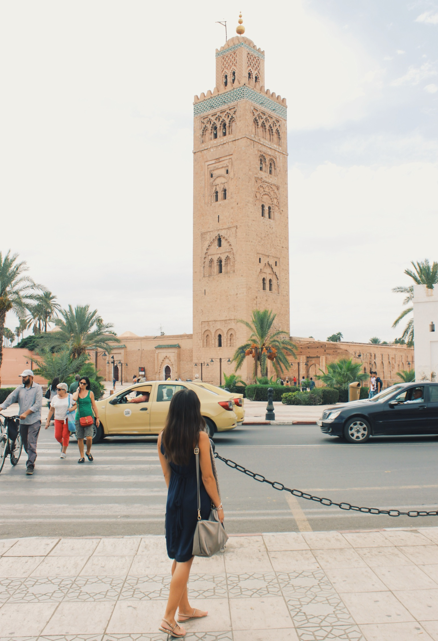 Morocco, the realization of an ancient dream